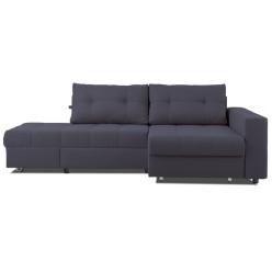 Mark sofa sectional sleeper (anthracite)