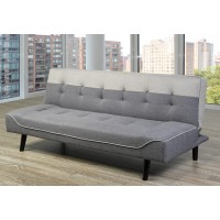 Sofa Bed TS-1545 (Grey)