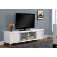 """I-2537 TV Stand - 70""""L (White)"""