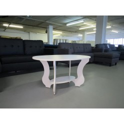 Coffee table Tulip (white)