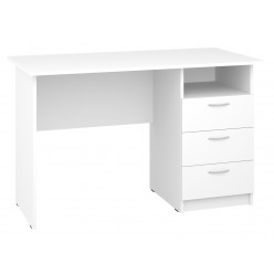 Computer Desk Booklet (white)