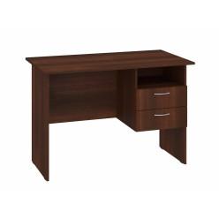Computer Desk Junior (dark brown)