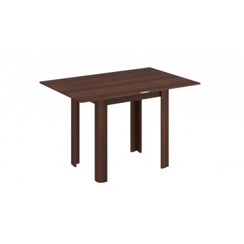 "Folding table ""ADMIRAL"" (dark brown)"