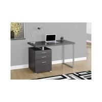 "I-7426 Office Desk 48""L (grey)"