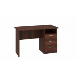 Computer Desk Booklet (dark brown)