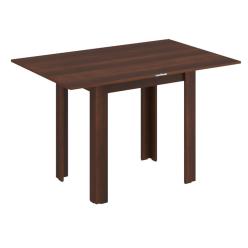 "Folding table ""ADMIRAL"" (dark brown)"