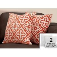 Decor and Pillows
